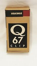 New Yakima Q67 Clip Yakima Part # 0667