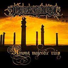 Morgion - Among Majestic Ruin LP - Doom / Death Metal Black Vinyl - NEW COPY