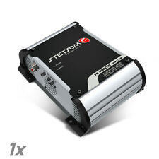 Stetsom HL1000.2 2 Channel 1120W RMS 2 Ohm Compact Car Audio Amplifier HL1000