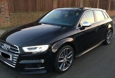 S3 8v Breaking 2012 onwards 2015 for parts only audi a3 Quattro 4x4 turbo petrol