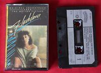 Flashdance - BO du film / OST. K7 audio / Audio tape