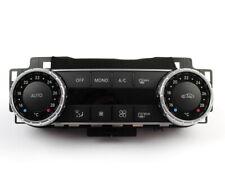 Mercedes-Benz C197 A197 SLS AMG Pilot Air Con Operating Unit A1979003100