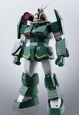 HI-METAL R Fang of the Sun Dougram Combat Armor SOLTIC H8 ROUNDFACER BANDAI NEW