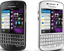 BlackBerry Q10  Select: GSM Unlocked, AT&T, Verizon, Sprint, Bell, T-Mobile