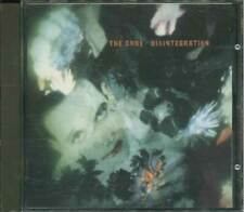"THE CURE ""Disintegration"" CD-Album"