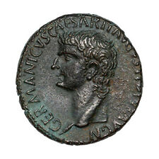 Germanicus As 15 av. J.C.-19 ap. J.C