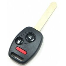 Honda CR-V Fit 35111-SWA-306 Key