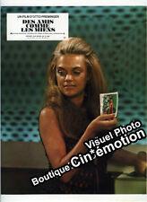 12 Photos Cinéma 23.5x29.5cm (1971) DES AMIS COMME LES MIENS Otto Preminger TBE