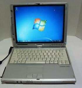 Fujitsu LifeBook T4215 12.1in. Notebook (Intel Core 2 Duo 1.83GHz 2GB 100GB)