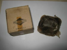 Genuine Old Briggs & Stratton Gas Engine Governor Gear 69839 NOS
