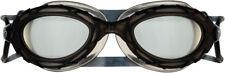 New TYR Nest Pro Goggle: Black Frame/Smoke Lens