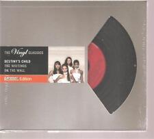 "Destiny's Child ""The writings on the Wall"" VINILE Classics SPECCHIO EDITION CD"