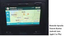 Autoradio Navigation Renault Captur Dacia Duster LAN5800 Android CarPlay