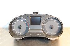 2010 SEAT IBIZA CUPRA 1.4 TSI SPEEDOMETER INSTRUMENT CLUSTER 6J0920902D