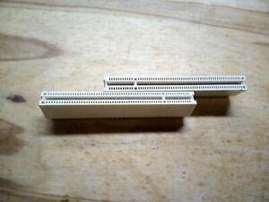 32 bit PCI Standart Slot 3.3V / 5V slot 120 pins