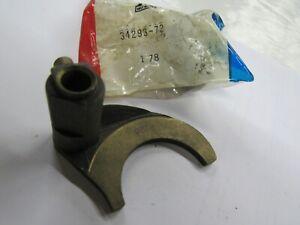 34293-72 shift forks 0.20 shorter harley davidson 1954/78 KH/XL/XLH/XLCH
