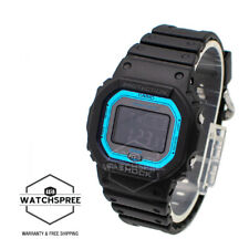 Casio G-Shock Standard Digital 5000/5600 Series Bluetooth Watch GWB5600-2D