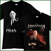 The TALL MAN PHANTASM Horror Thriller Movie Black T-Shirt TShirt Tee Size S-3XL