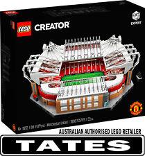 LEGO? 10272 Old Trafford - Manchester United Creator from Tates Toyworld