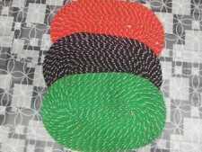 Floor & door mat for grand look Synthetic Material brand new Random color