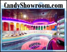 Candy Showroom.com  Candy Sweets Bulk Displays Order Online Domain Web Store