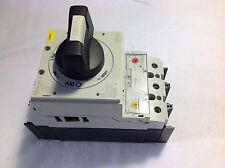 Moeller NZM 2 XDTV-NA 3-pole 600V AC Circuit Breaker, Mattson 2900 P/N 3002138