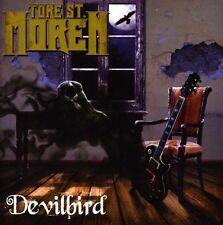 Tore st. Moren - Devilbird [New CD] Holland - Import