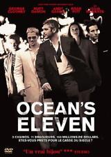 Ocean's Eleven DVD NEUF SOUS BLISTER
