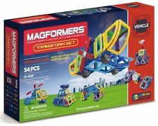 Multi-Coloured Toy Construction Sets & Packs