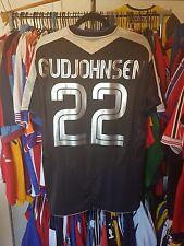 Chelsea Football Shirt 2004/05 Away Large ~ Gudjohnsen 22 Champions League