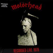 WHAT'S WORDSWORTH  MOTORHEAD Vinyl Record