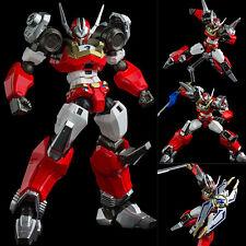Vulcanlog 014 Baikanfu Machine Robo Revenge of Cronos Revoltech [W/ Damaged Box]