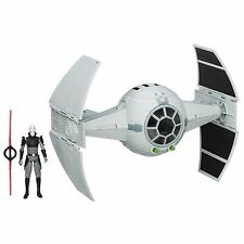 Star Wars Rebels: TIE ADVANCED PROTOTYPE Vehicle with THE INQUISITOR Figure