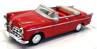 National Motor Museum Mint 1/43 Scale SS-48064 - 1955 Chrysler C-300