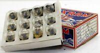 Box of 12 off Luxram bulbs, 5L/551 (GA3)
