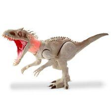 "Nuevos niños Jurassic World destruir /""devorar indominus Rex Juguete 2019"