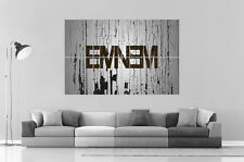 EMINEM wall Art Poster Grand format A0 Large Print