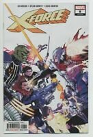 X-Force #8 Marvel Comic 1st Print 2019 unread NM