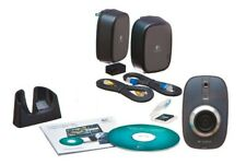 Logitech Alert 700i Indoor Master Security System (NO SD CARD) (IL/RT6-13470-...