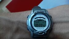 Casio VINTAGE COLLECTION PRO TREK Prl-10-8V WATCH ltd.edt NOS montre Japan Y uhr