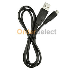 NEW 3FT USB A to Micro B USB Data Charger Cable Cord (U2A1-MCB-03BLK) 50+SOLD