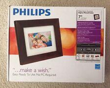 Philips 7FF1CME/37B Digital Photo Frame Descargar Controlador