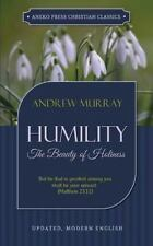 Humility : The Beauty of Holiness: By Murray, Andrew