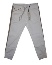 DIESEL NARROT-NE 0663V CROPPED JOGG JEANS W36 100% AUTHENTIC