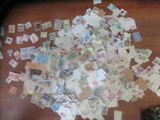 More details for china tiawan stamps massive collection un-sorted 1000 s