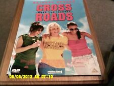 Cruz de los caminos (Britney Spears) Movie Poster A2