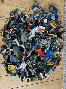 Lego Konvolut 2,5kg gemischt gebraucht, Lego Star Wars