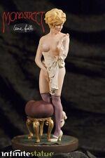 Mona Street (Leone Frollo) Resin Statue INFINITE STATUE
