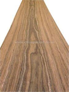 American Walnut Veneer  /  Flexible Wood Veneer Sheet