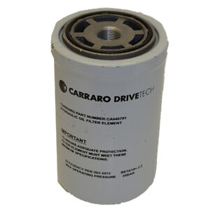 9968085 Filter Fits Case-IH Fiat-Fits Allis Fits Ford Fits New Holland NH Indust